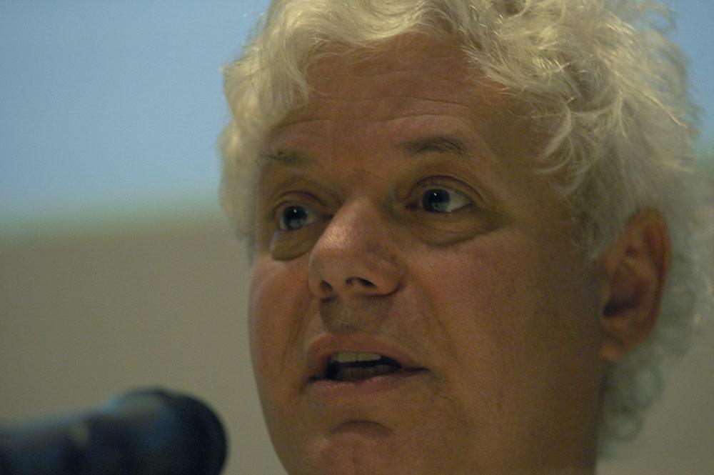 Paul Scheffer100